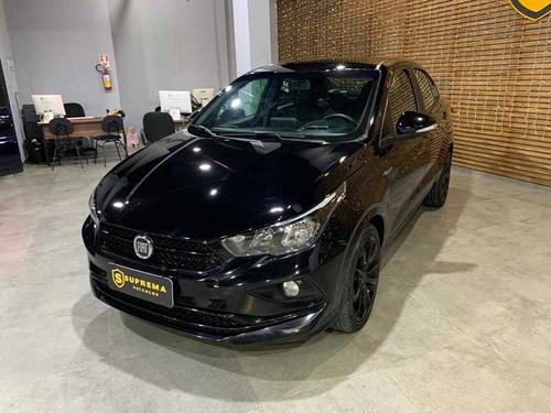 Fiat Cronos 1.8 Flex Hgt At6 2020