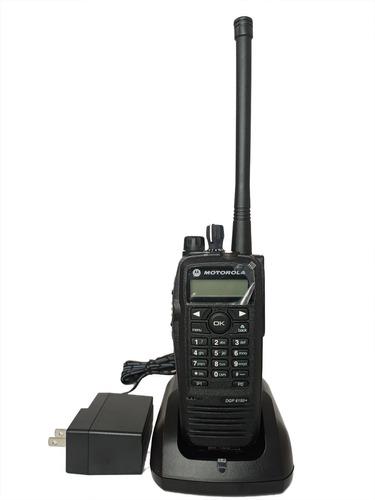 Radios Portatil Motorola Dgp6150 136-174mhz Vhf 5w Original
