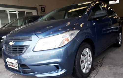 Chevrolet Onix Lt // 2015