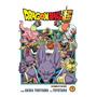 Dragon Ball Super Edição 07 Mangá Panini
