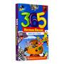 365 Histórias Bíblicas Pé Da Letra Melhor Preço