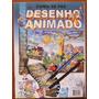 Revista Como Se Faz Desenho Animado Nº 1