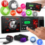 Mp3 Mp5 Player Multimidia Los Angeles 1 Din 4 Bluetooth Bt