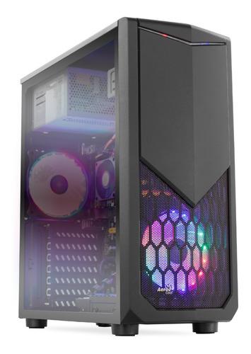 Xtreme Pc Gamer Amd Radeon R5 A6 9500 8gb 1tb Wifi Rgb