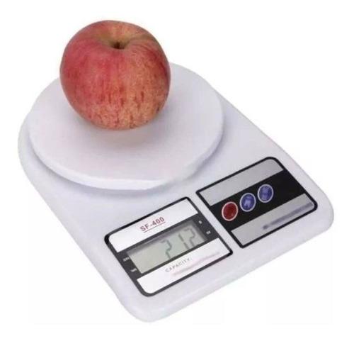 Balança Digital De Cozinha Comida Nutrição Dieta 10kg