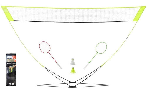 Rede Badminton Easy Net Discovery