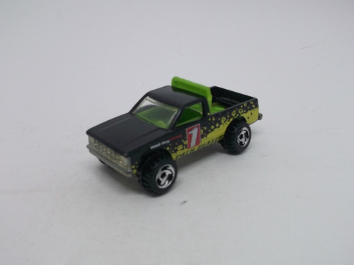 ( L- 80 ) Hot Wheels Antigo Miniatura Da Pick-up