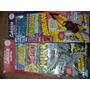 Hq Coleção Clássica Marvel N 1 2 3 4 5 6