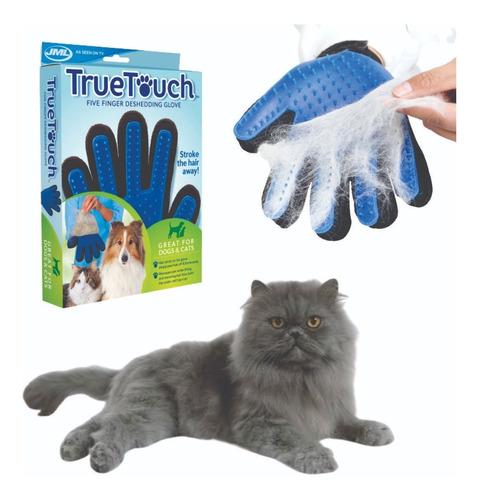 Escova Luva Tira Pelo Pet Todos Os Tamanhos - Envio Imediato