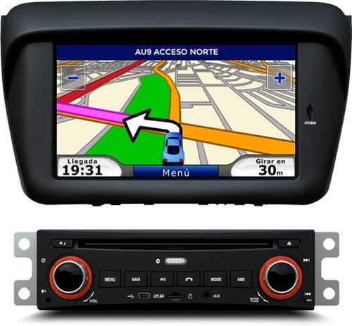 Stereo Gps Mistubishi L200 Triton Dvd Tv Bluetooth iPod Usb