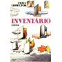 Livro Inventário... Elisa Lispector Literatura Usado