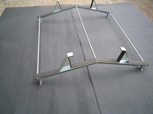 Rack Suporte Para Escadas, Kangoo/fiorino/doblo/capota