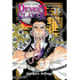 Mangá Demon Slayer Volume 15 Panini