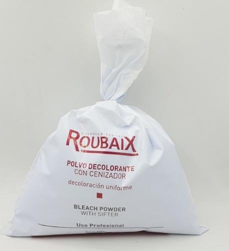 Polvo Decolorante Con Cenizador Roubaix 700g