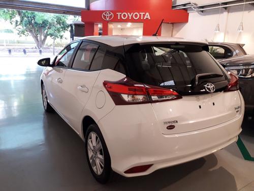 Toyota Yaris 1.5 107cv Xls Pack 5 P