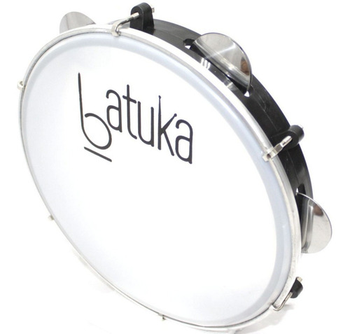 Pandeiro --- Batuka By Luen 10 --- Pele Leitosa --- Aro Abs