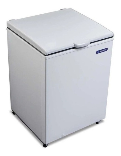 Freezer Horizontal Da170 Branco 166l 220v