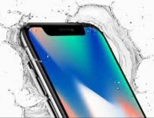 iPhone X  256gb Original Apple Semi-novo 12x  S/juros