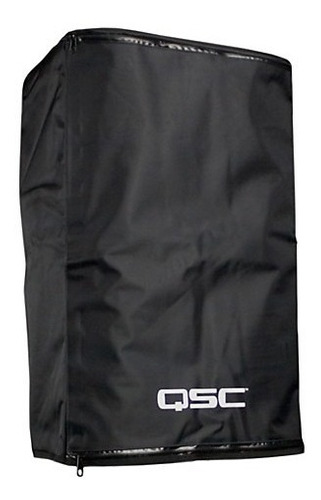 Kit 04 Capas Case Bolsa Bag Caixa Qsc K8 K8.2 Outdoor Cover
