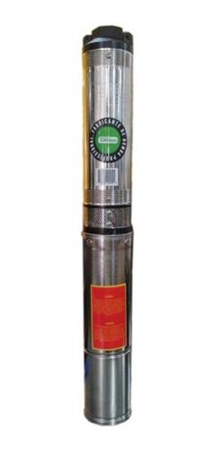 Bomba Mini Poço Torpedo 2,5sdm2/8-1/4 Cv Monofásica 220 V