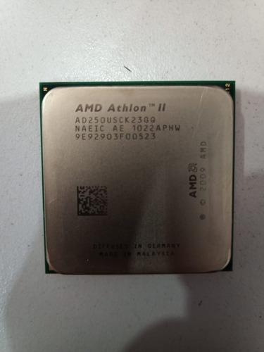 Amd Athlon Ii X2 250u