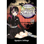 Mangá Demon Slayer ( Kimetsu No Yaiba ) Nº 18