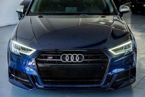Audi S3 2.0 Tfsi 310cv 4 P