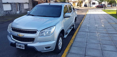 Chevrolet S10 2.8 Cd 4x4 Lt Tdci 180cv 2012