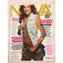 Revista Nova 03 Carolina F Pauli C Bunda De Homem Rodrigo P