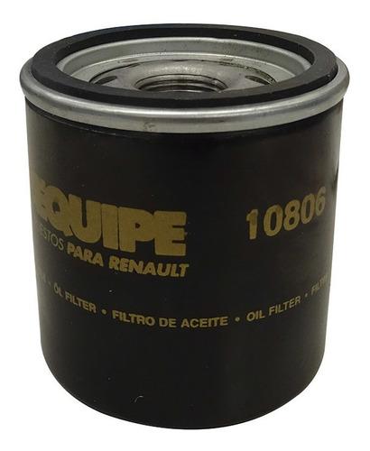 Filtro Aceite Twingo 01(d7f) - I19325