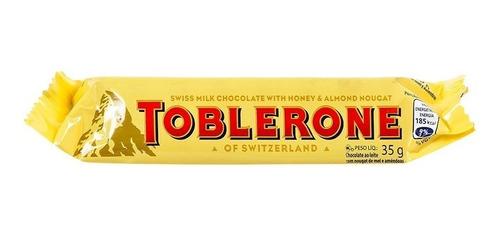 Chocolate Toblerone 35gr