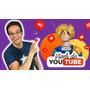 Viver De Youtube Gravando Pelo Cel Peter Jodan Brindes