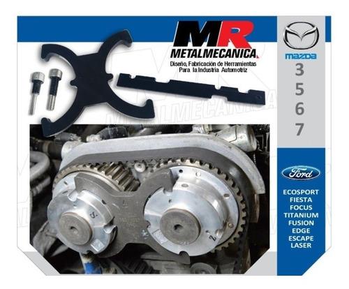 Herramienta Kit Cambio De Correa De Distribución Ford, Mazda