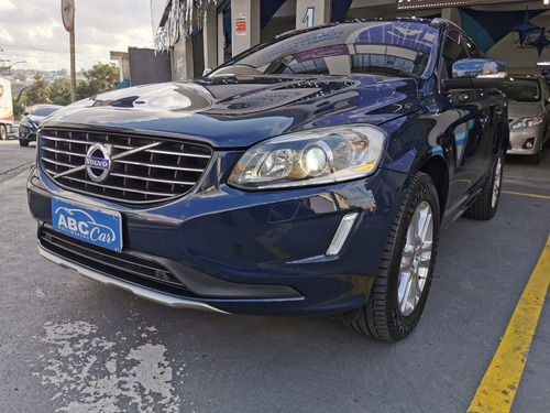 Volvo Xc60  2.0 T5 Drive-e Dynamic 2014 Gasolina Automático