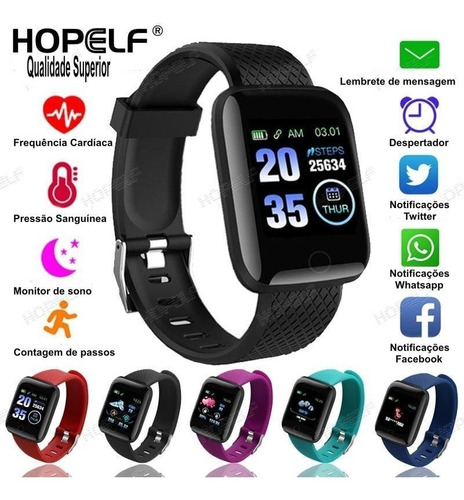 Smart Watch (hopelf)