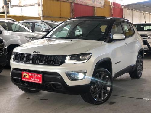 Jeep Compass 2.0 Tdi Série S Auto 4wd