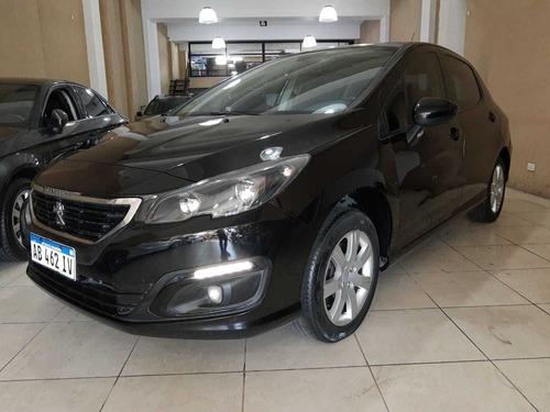 Peugeot 308 1.6 Allure Hdi 115cv 2017 New Cars