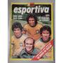 Revista Manchete Esportiva Nº29 Maio 1978 Nunes Chico R485