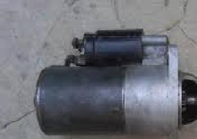 Arranque Chillon 302, Correa Unica Acanalada Y Filtro Aceite