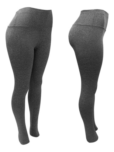 Calça Legging Feminina Moda Fitness