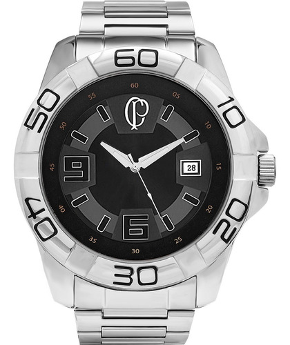 Relógio De Pulso Technos Para Homem Oficial Do Corinthians