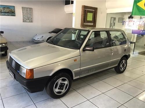 Fiat Uno 1.5 R 8v Gasolina 2p Manual