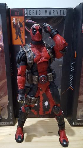 Deadpool Neca Ultimate 1/4 45cm