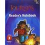 Journeys Reader's Notebook Volume 1 Grade 3