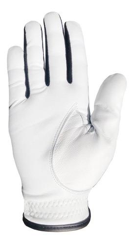 Luva De Golfe Couro Cabretta - Masculino - Para Mão Direita