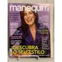 Revista Manequim Edição 508