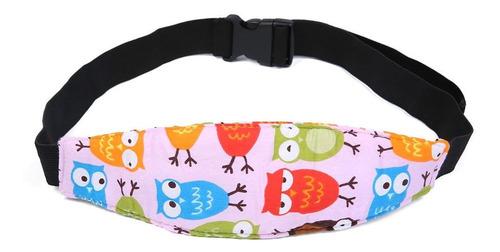 Apoio Suporte Cabeça Proteção Bebê Criança Infantil Carro.