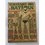 Almanaque Batman 1964 Original Ebal Frete Grátis