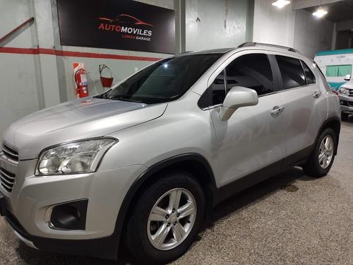 Chevrolet Tracker 1.8 Ltz 4x2 Anticipo Y 36 Cuotas