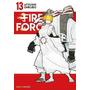 Fire Force Vol. 13